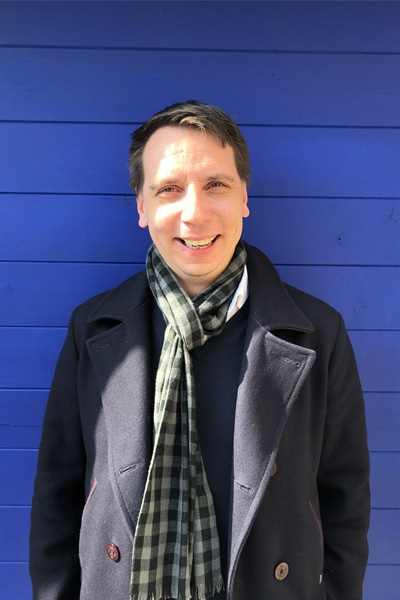 Sylvain Petit - Sageri Assurances