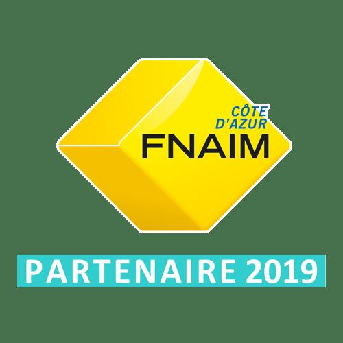 Partenaire de la Fnaim Côte d'Azur 06