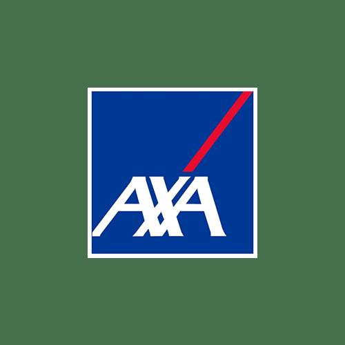 Partenaire de l'assureur AXA